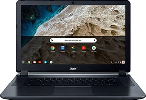 Best Chromebook under 200 - Acer Chromebook 15