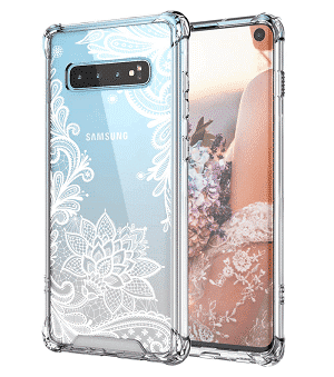 Cutebe Case Shockproof Series