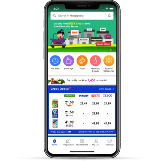 Hargapedia-shopping-best-grocery-store-price-comparison-apps