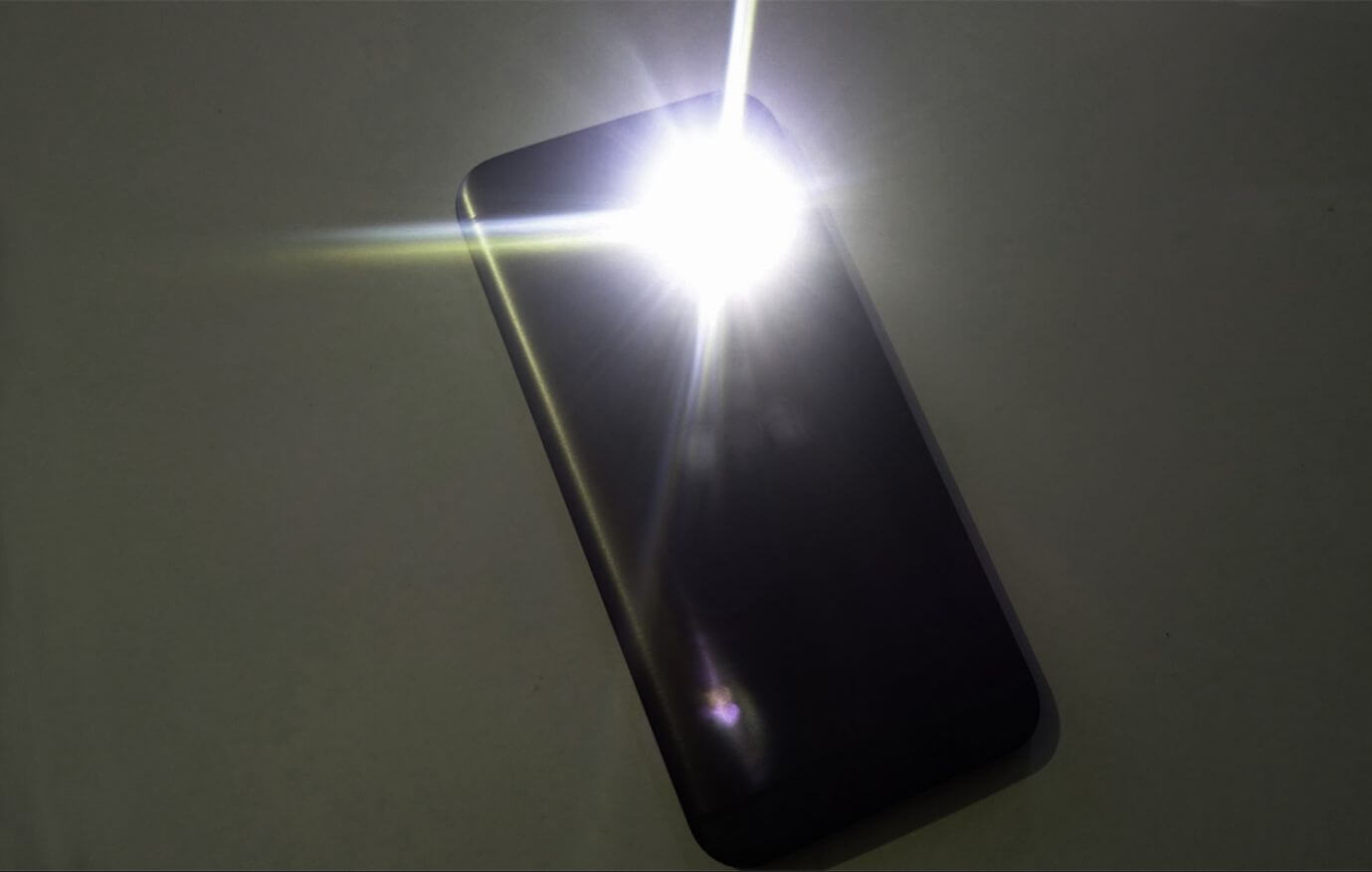 These flashlight apps on Android request a lot of permission and could be spying on you