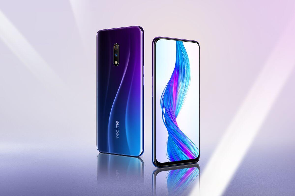 Realme to release a smartphone with 90Hz display soon