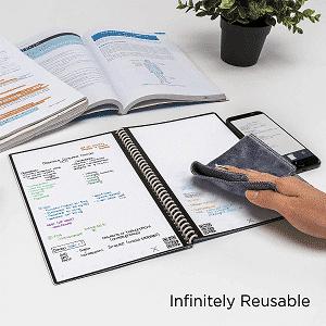 Rocketbook Everlast Smart Reusable Notebook