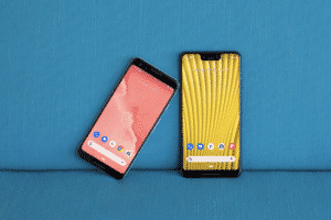 Android 10 estimated arrival to other smartphones