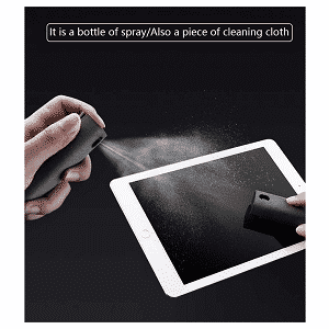 Touchscreen Mist Cleaner