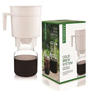 Valentine Tech Gifts – Toddy Cold Brew System
