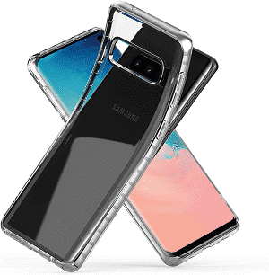 Zebrago Galaxy S10 Case