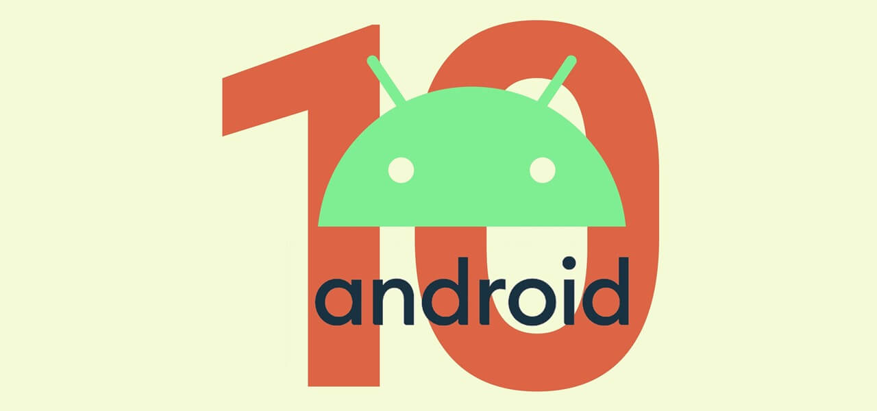 Android 10 is set to release on September 3, says Canadian carrier Rogers