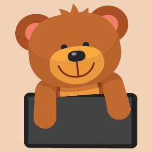 baby monitor logo