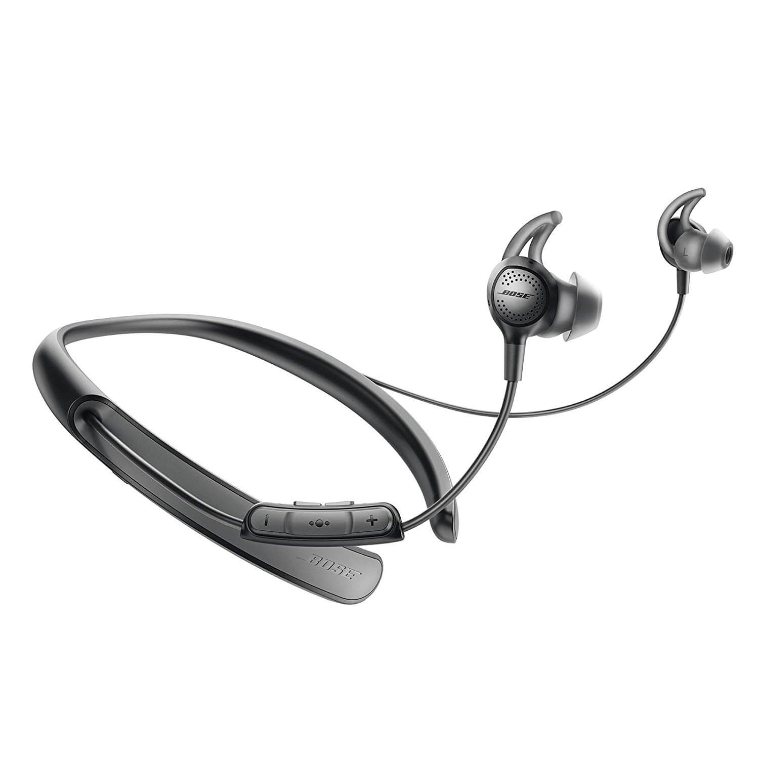 best-neckband-bluetooth-headphones-bose-quietcontrol-30-wireless-stereo