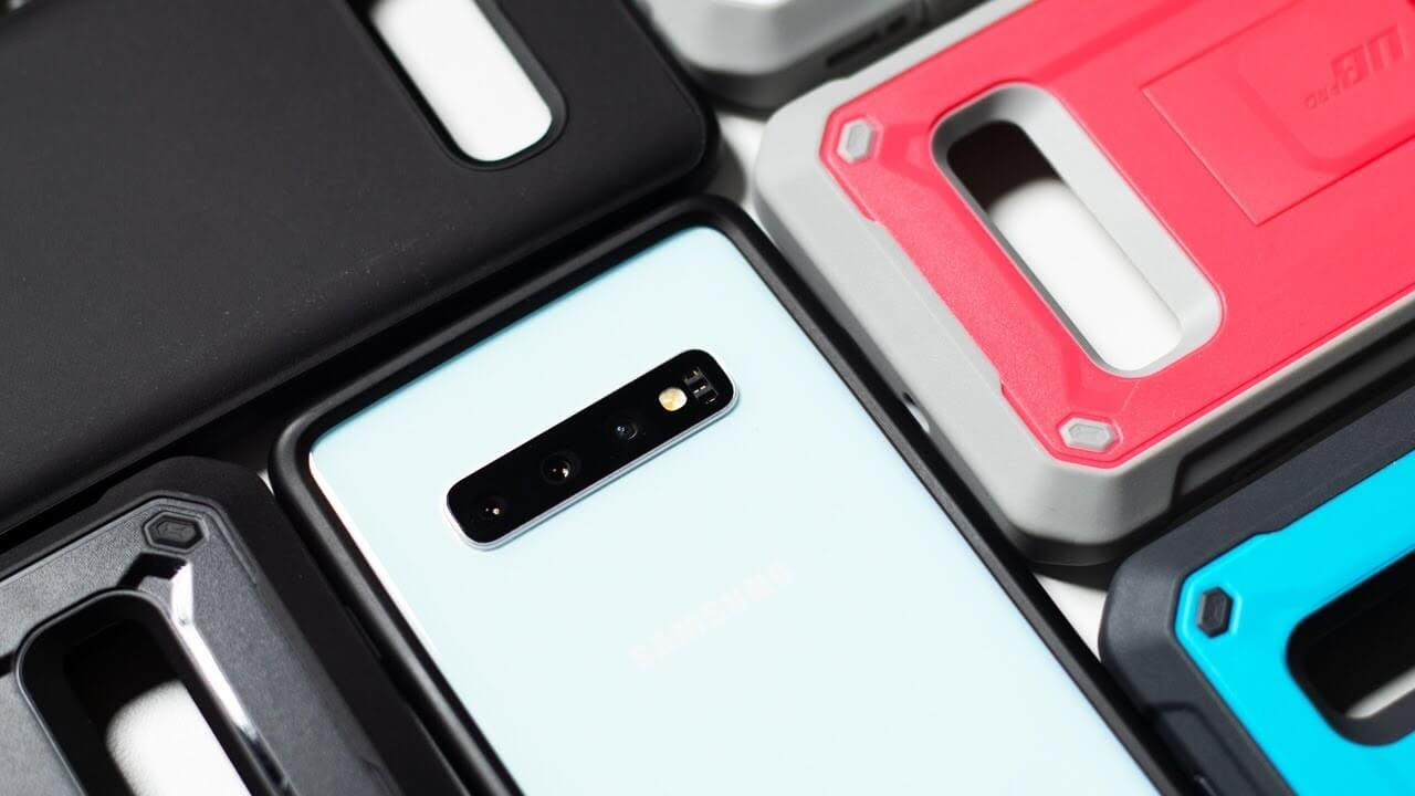 best samsung galaxy s10 case