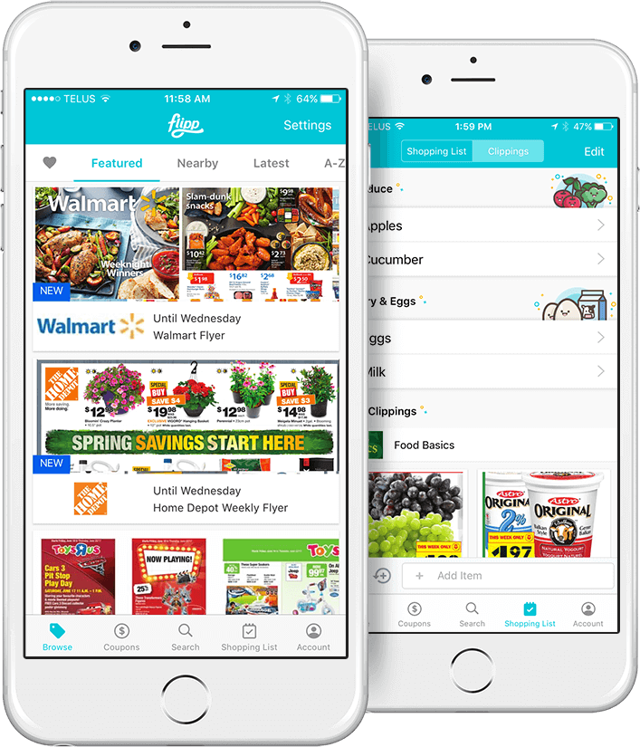 flipp-weekly-shopping-best-grocery-store-price-comparison-apps-0