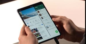 Galaxy Fold will officially be available on September 27th