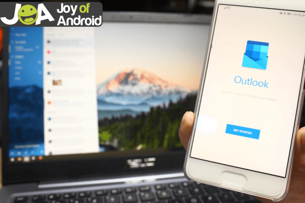 How To Sync Outlook With Android – Sync Contacts, Calendar, and Email