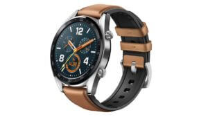 The Watch GT 2 is for both stylish and fitness enthusiasts