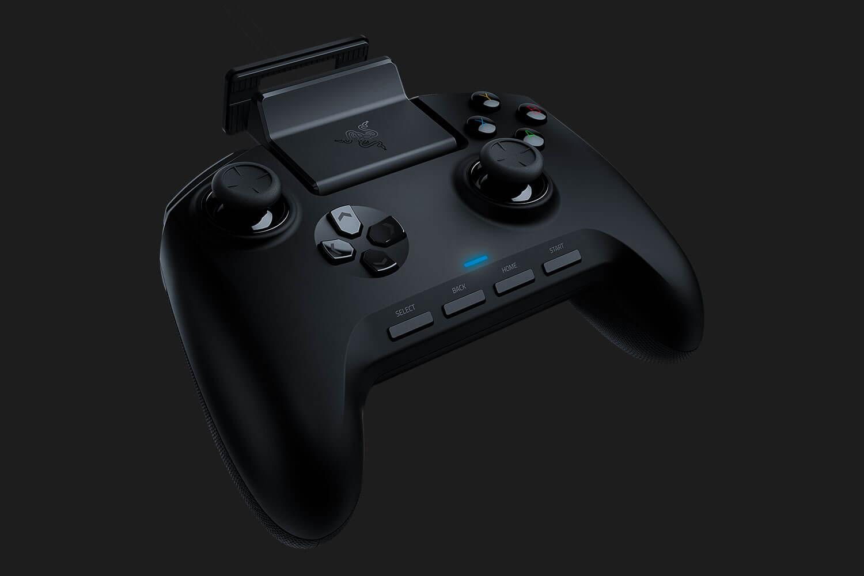 Razer Raiju Mobile Android Game Controller Bluetooth PC
