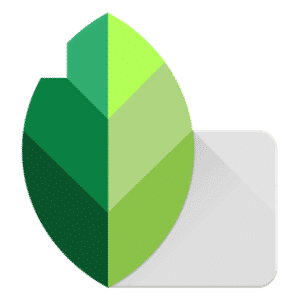 google snapseed photo editor