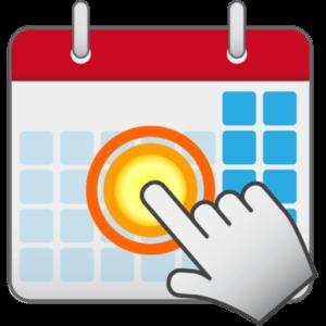 touch calendar logo