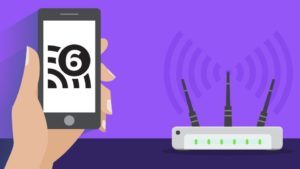 Wi-Fi 6 aims for a faster and efficient connection especially in crowded networks