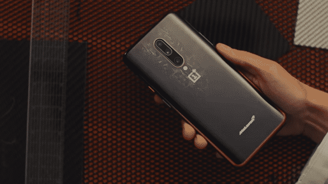 OnePlus 7T Pro McLaren edition is the super-car inspired smartphone offered in the US exclusively via T-Mobile