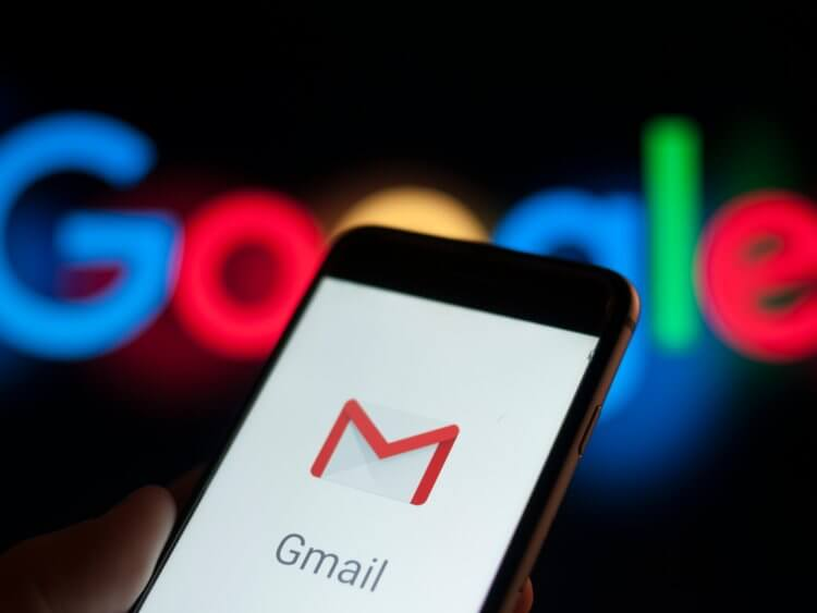 Google is bringing updates to Google account and Gmail, Dark Mode for the latter included