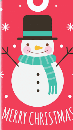 Christmas Clipart Wallpaper – Christmas Wallpaper - Preview