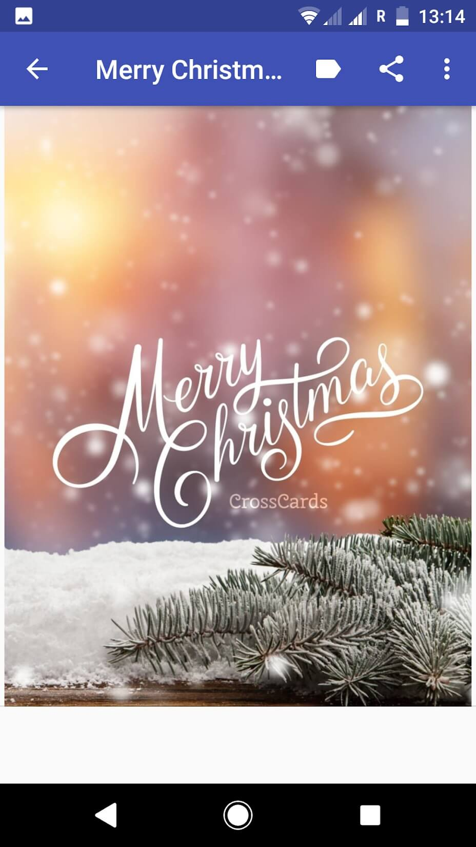 Christmas Clipart Wallpaper – Merry Christmas Wallpapers - Preview 2