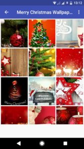Christmas Clipart Wallpaper – Merry Christmas Wallpapers - Wallpaper Grid