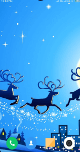 Christmas Clipart Wallpaper – Preview 3 of Christmas Wallpaper 4K Logo