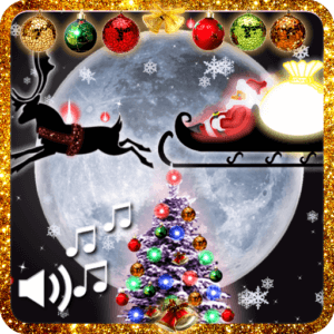 Christmas Live Wallpaper Aqreadd Studios