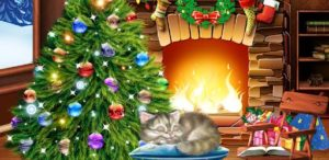 Christmas Live Wallpaper BlackBird Wallpapers