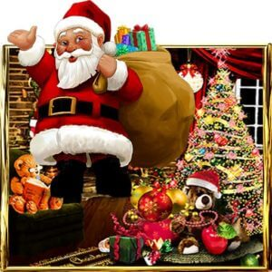 Christmas live wallpaper by Appspundit Infotech