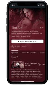 Download up to 25 titles of movies and TV shows on Hulu's 'No Ads plan'