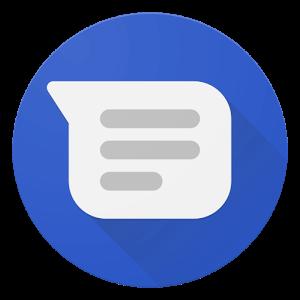 Google Messenger app logo