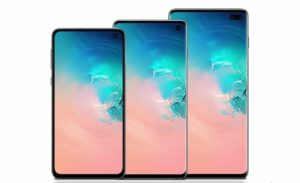 Samsung Galaxy S10 series are affected with the fingerprint issue that the company currently faces