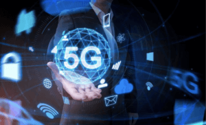 5G data speeds will impact the global economy in a good way