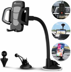 Vansky 3-in-1 Universal Cell Phone Holder