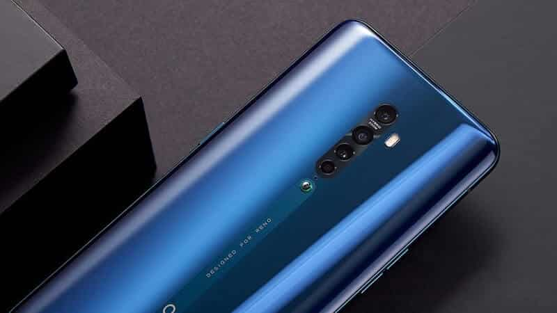 The new Oppo Reno Ace can be fully charged in half an hour