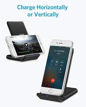 anker wireless stand