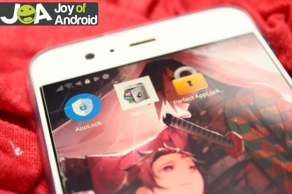 AppLock for Android: Comparison Between Top Applock Apps