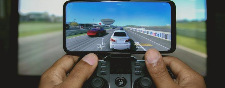 best android gamepad