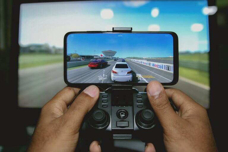 4 Best Android Gamepad in 2021: Mobile Game Controllers with Triggers