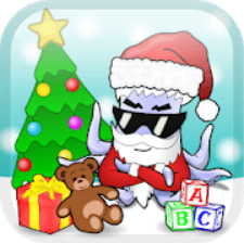 Best Christmas Solitaire Game Apps - Christmas Tree Solitaire