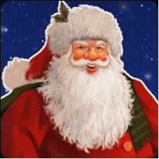 Best Christmas Solitaire Game Apps - Santa's Christmas Solitaire TriPeaks