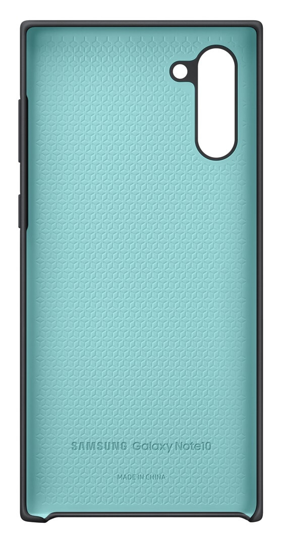 note10 silicone case