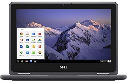 The Best Chromebook for students - Dell 3100