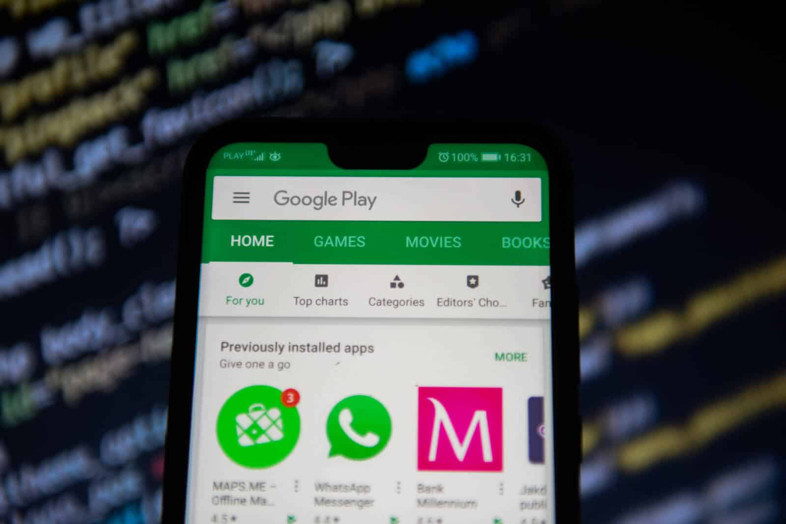 Google bans predatory personal loan apps from the Play Store