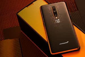 OnePlus 7T Pro 5G McLaren coming to T-Mobile later this year