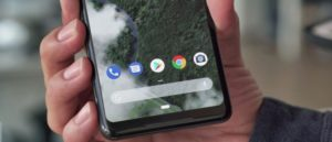 Android 10 October security patch promises faster performance