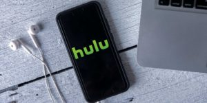 Standard or higher video quality options are offered in Hulu's download feature