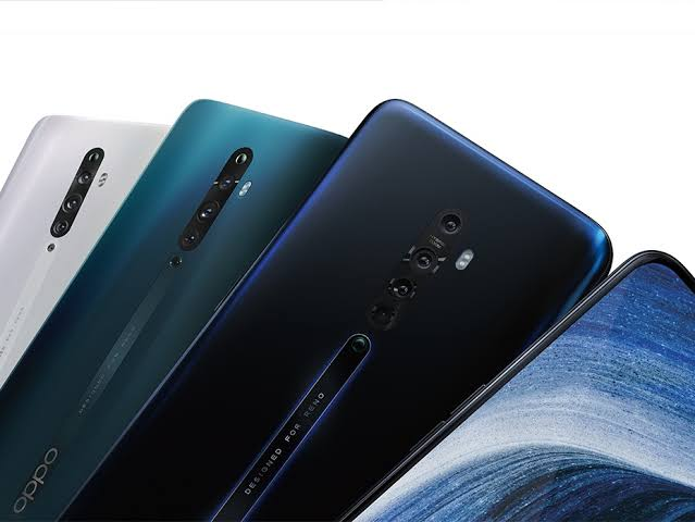 Reno Ace features powerful and premium specifications